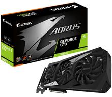 GigaByte AORUS GeForce GTX 1660 Ti 6G Graphics Card